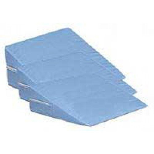 Hermell Foam Bed Wedges with Cover