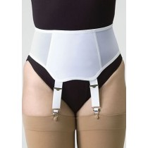 Jobst Standard Slip On Garter Belt w/Adjustable Garters