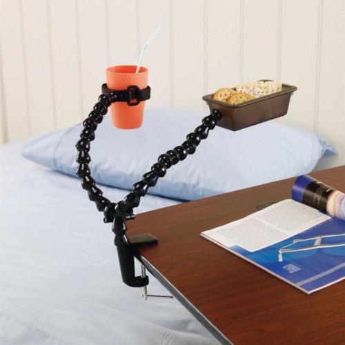 Sammons Preston Universal Flexible Arm Cup Holder