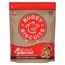 Original Soft and Chewy Dog Treats Grilled Beef