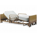 Invacare Full Electric Low Hospital Bed 5410LOW - Bundle