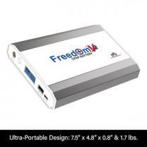 Freedom V2 CPAP Battery