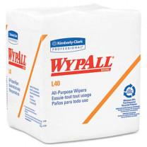 Kimberly Clark WypAll L40 Wipes
