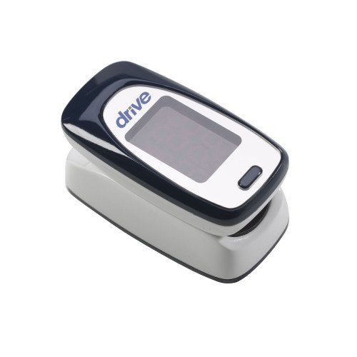 MQ3000 Fingertip Pulse Oximeter by Drive Medical