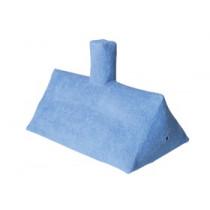 AliMed Inflatable Knee Bolster w/Pommel & Pump 75592 (optional cover)