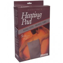 Bilt-Rite 900 Moist / Dry Heating Pad - King-Size