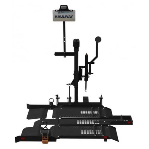 HAULWAY Standard Power Wheelchair Carrier Lift