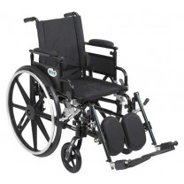 Viper Plus GT Lightweight Wheelchair Accessories & Replacement Parts