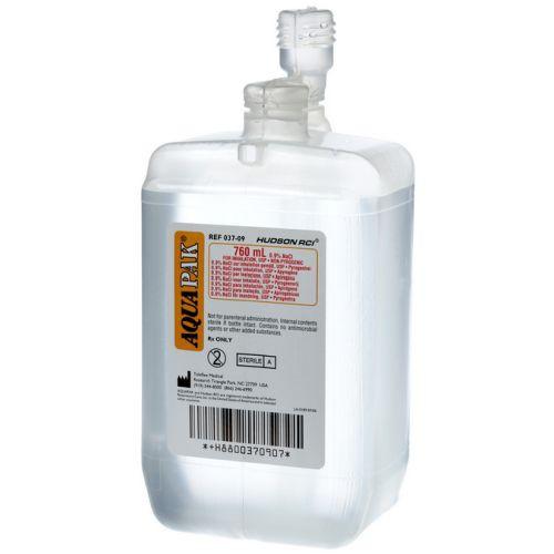 Aquapak Sterile Saline Prefilled Nebulizer Buy Now