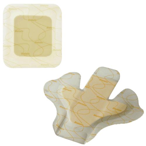 Coloplast Biatain Adhesive Foam Dressings