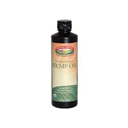 Manitoba Harvest Organic Hemp Oil