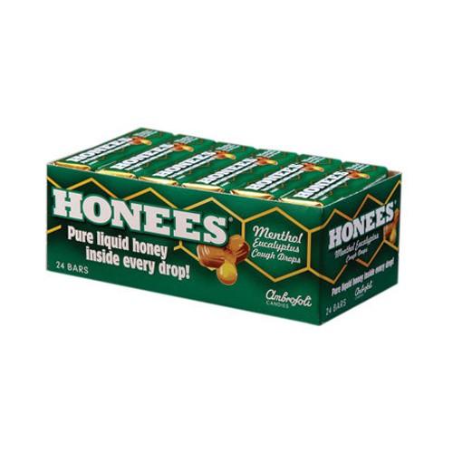 Honees Cough Drops