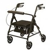 ProBasics Low Profile Aluminum Rollator