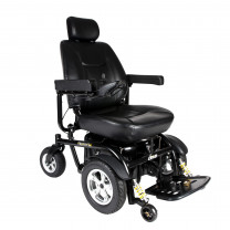 Drive Medical Trident HD Power Chair - 2850HD-22, 2850HD-24