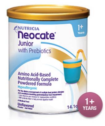 Neocate Junior With Prebiotics Buy Neocate Junior
