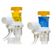 Venturi Nebulizer Adaptors for Prefilled Reservoirs