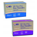BD Ultra Fine III Short Insulin Pen Needles