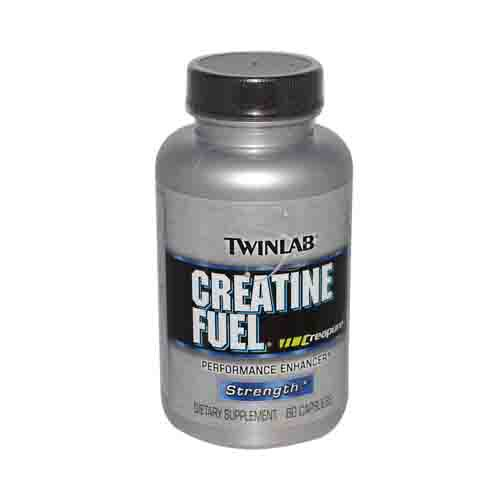 Creatine Fuel Muscle Building Supplement