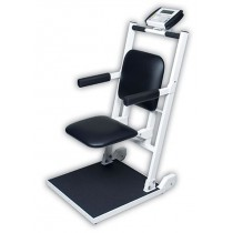 Detecto 6876 Flip Seat Chair Scale