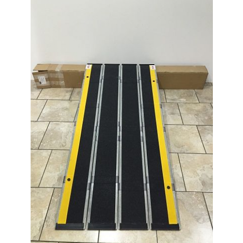 Tri Fold Wheelchair Ramp