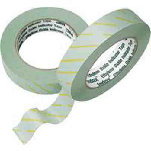 Comply Ethylene Oxide Indicator Tape