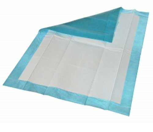 Extrasorbs Air Permeable Disposable Drypads Underpad