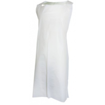 General Purpose Polyethylene Apron Bib