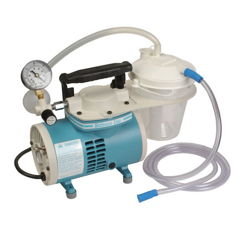 Allied HealthCare S430A Schuco-Vac Suction Aspirator