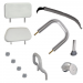 Eagle Health Supplies Transfer Benches and Bathroom Aid Accessories and Replacement Parts