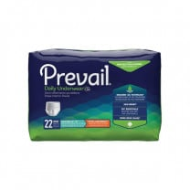 Prevail Extra Absorbency For Women