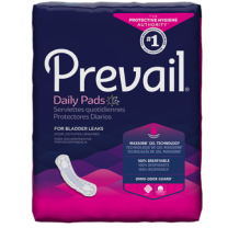 Prevail Pads PVX-120