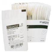 Dermacea 2 x 2 Inch Gauze 8 Ply, Sterile - 441211