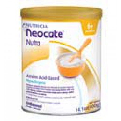Neocate Nutra
