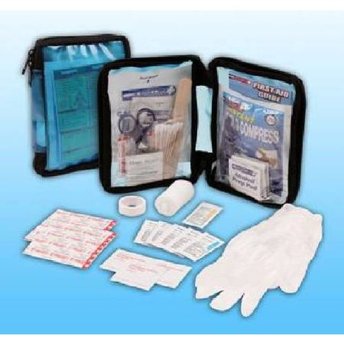 Rapid Care 108 Piece First Aid Kit