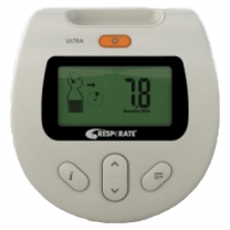 RESPeRATE Ultra Blood Pressure Lowering Device