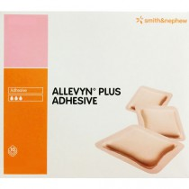 Smith and Nephew Allevyn Plus Adhesive