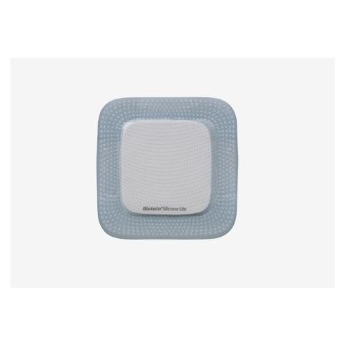 Biatain Silicone Lite Foam Dressing 33444, 3 x 3 Inch
