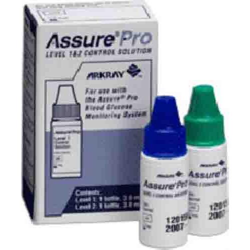 Assure Pro Control Solution