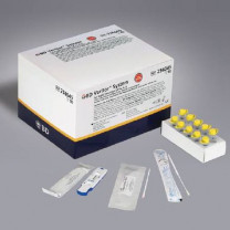 Rapid Diagnostic Test Kit for BD Veritor System Reader - Influenza A Plus B Nasal Swab / Nasopharyngeal Swab Sample CLIA Waived