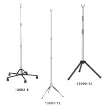 Drive Medical Portable IV Poles and Stands