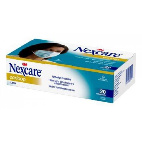 Nexcare Ear Loop Mask