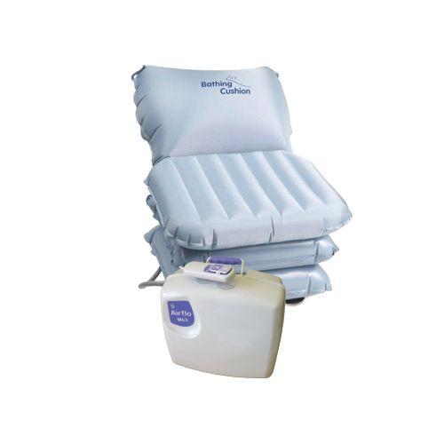 Mangar Bathing Cushion Inflatable Bath Lift Mpca030500