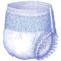 Naps Pull On Disposable Underwear - Heavy Absorbency
