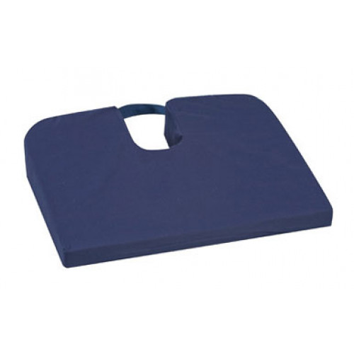 DMI Sloping Seat Mate Coccyx Cushion - Navy