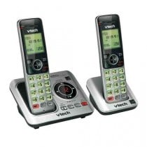 Two Handset Cordless Phone System
