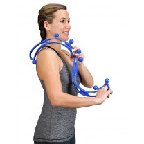 BackJoy Trigger Point Relief Self Massager