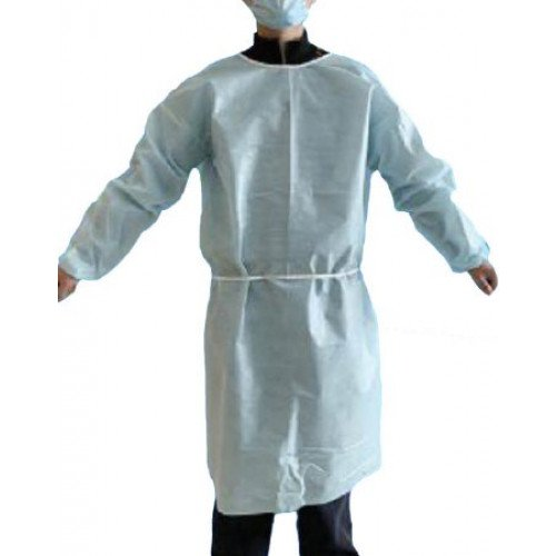 Cypress Protective Procedure Gown