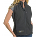 Venture Heat Soft Shell Heated Vest City Collection Women's