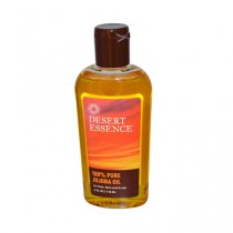 Desert Essence Pure Jojoba Oil