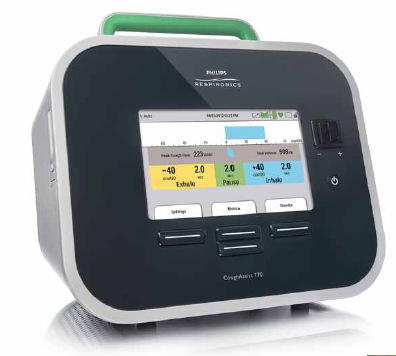 Respironics Cough Assist T70